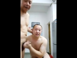Chinese Daddy Live
